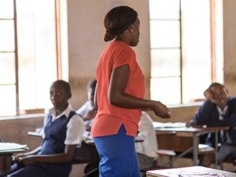 Teachers To Enjoy New Salary Structure from January 2022 –FG
