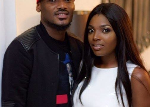 Annie Idibia Calls Out Tuface Out, Alleges Infidelity