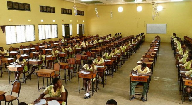 Sit-at-home: FG Comments on Fate of South-East Students Who Missed WASSCE