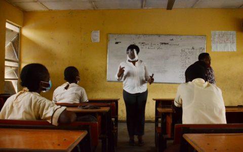 Lagos Government Announces School Resumption Dates