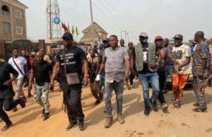 Sunday Igboho
