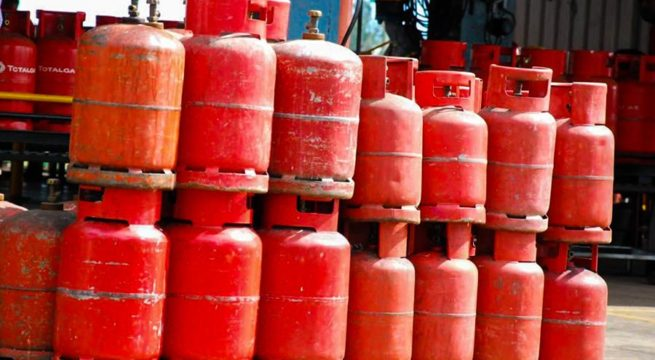 12.5kg Cooking Gas May Sell for N10,000 By Dec, - Marketers