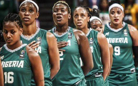 All D'Tigress Players Withdraw From 2022 FIBA World Cup Over Neglect, Blast NBBF, Sports Ministry, Others