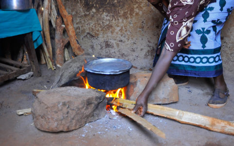 How Firewood Smoke Kills 90,000 Nigerians Annually – Minister