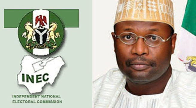 Electronic Transmission of Result Requires Buhari's assent – INEC