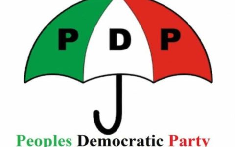 PDP Asks Court To Sack Zamfara Lawmakers Over Defection To APC