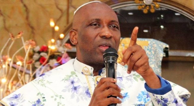 """""""Dialogue With Nnamdi Kanu"""" - Primate Ayodele To INEC"""