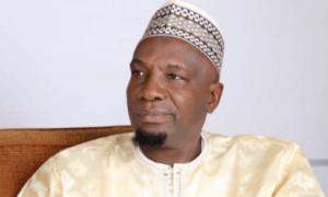 Muazu Abubakar Magarya