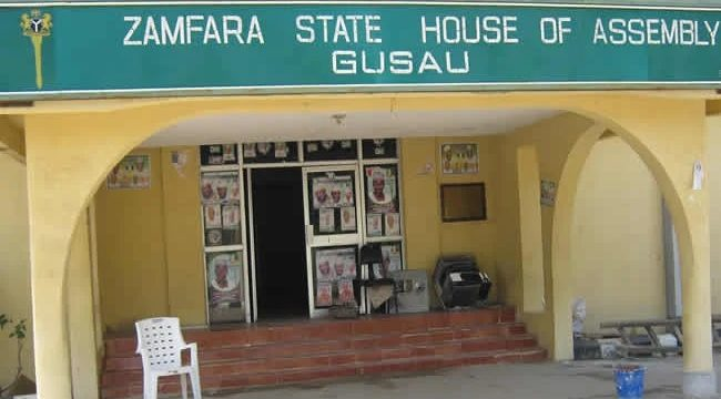 Zamfara Assembly Suspends Two Lawmakers Suspected Of Aiding Kidnap Of Speaker's Father, Colleague's Murder
